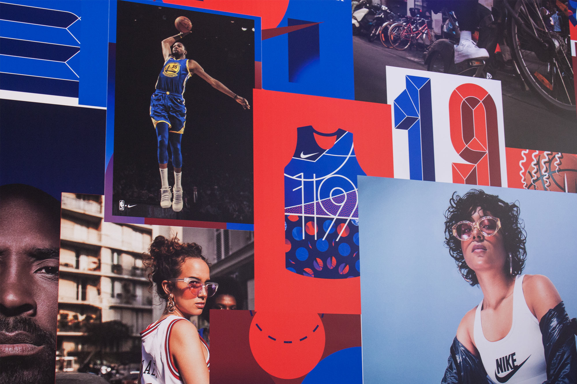 Nike Le Quartier