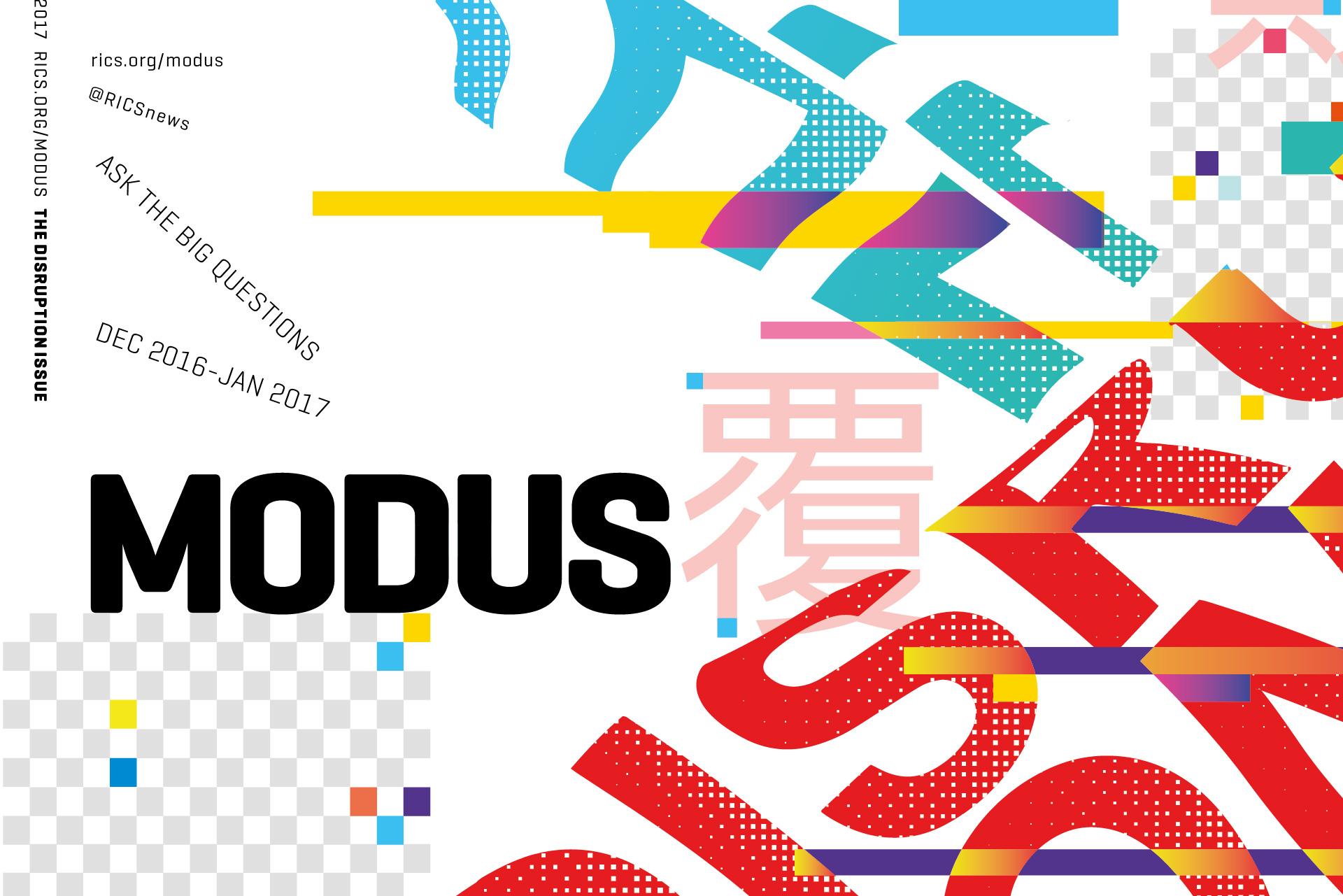 Modus Magazine